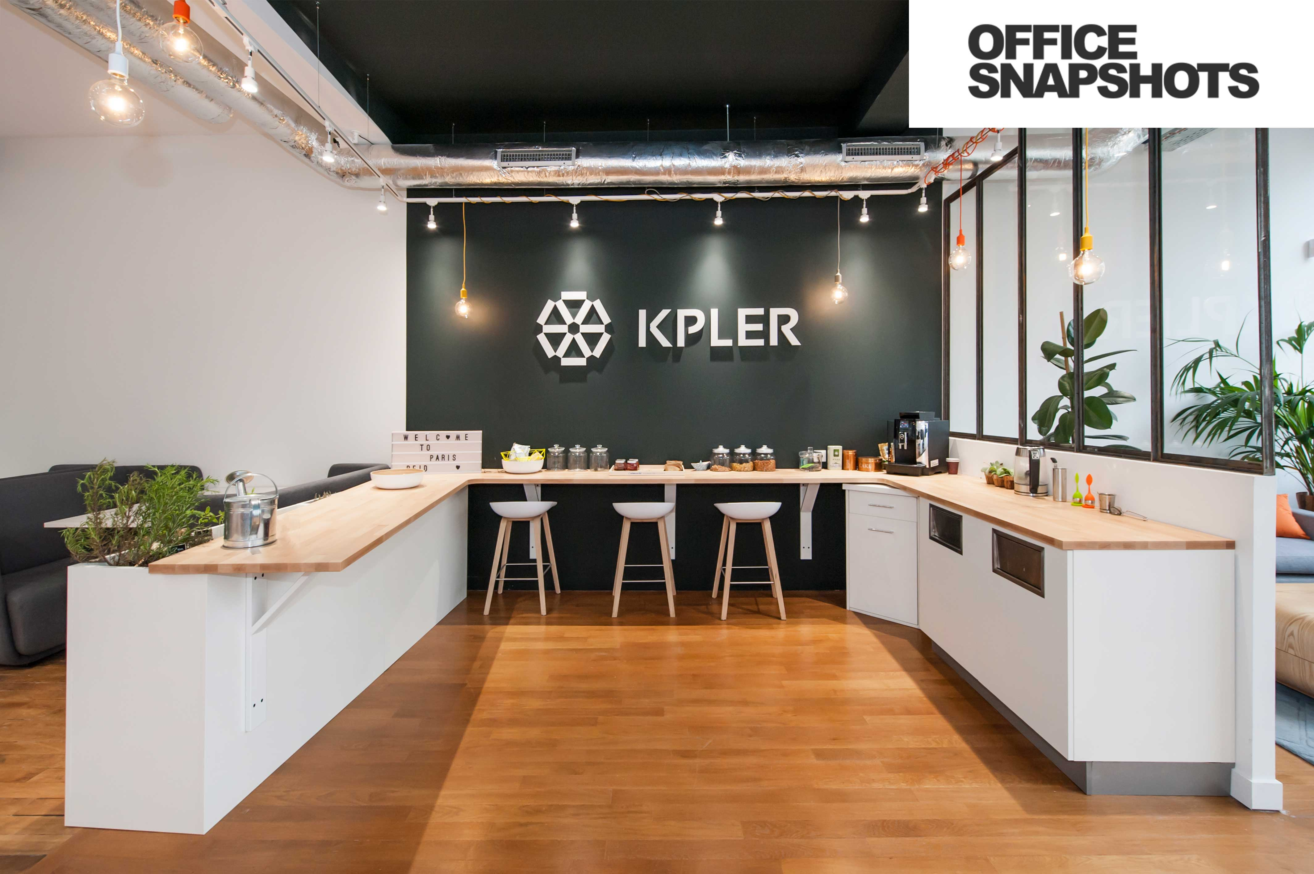The Kpler achievement in Office Snapshots