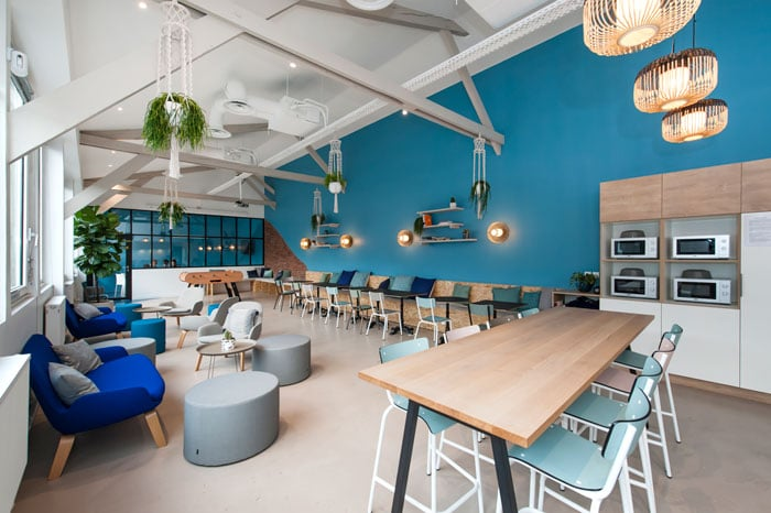 foodcheri office paris